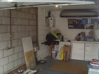 Good Garage Conversions In Wigan Chris Smith Builder